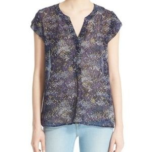 Joie Silk Top